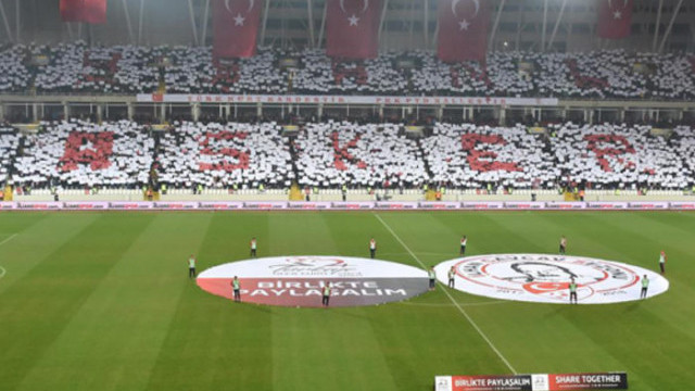 Sivasspor'da kombine fiyatları belli oldu