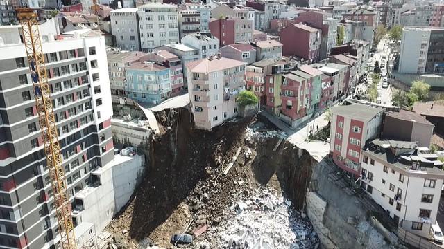 İstanbul'da o bölge riskli alan ilan edildi !