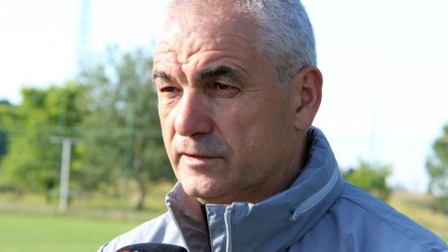 Rıza Çalımbay: Benim için iki önemli kulüp var. Biri Sivasspor, ikincisi Beşiktaş