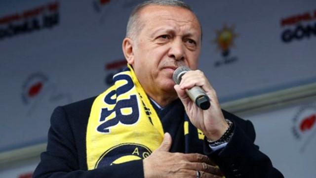 Erdoğan duyurmuştu ! 10 bin kişiye iş kapısı olacak