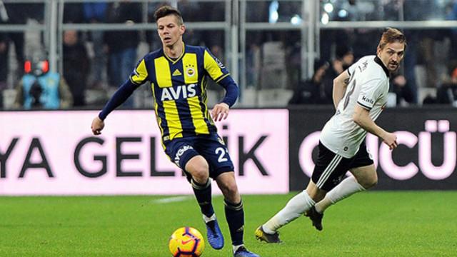 Zajc: Bu sezon bambaşka bir Fenerbahçe olacak
