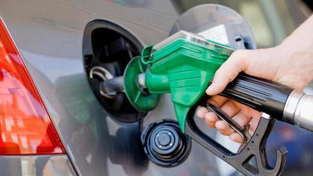 Benzin fiyatına zam göründü