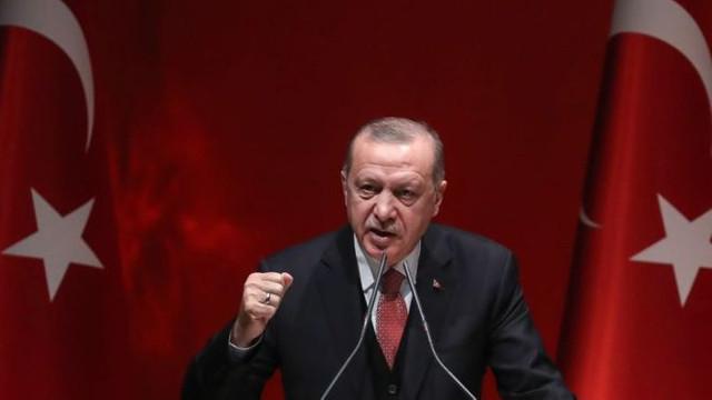AK Partili vekiller Erdoğan'a şikayetçi oldu: Züğürt Ağa gibiyiz