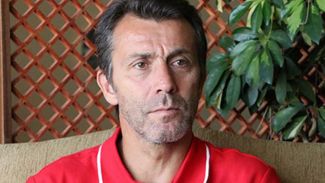Bülent Korkmaz: Lucescu'ya teşekkür ediyorum