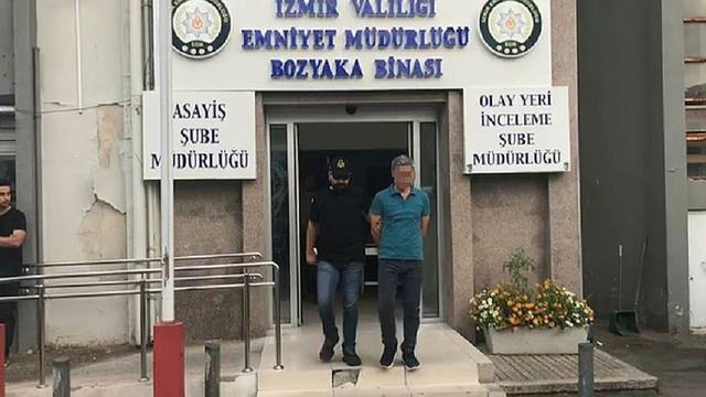 İzmir'de büyük operasyon: 10 gözaltı