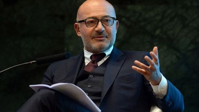 Doğuş Holding patronu Ferit Şahenk CEO da oldu