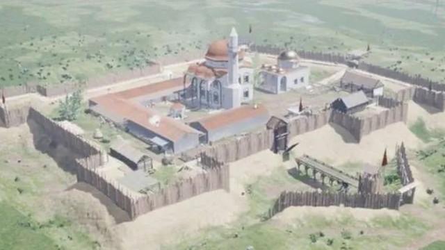 Macaristan'da Osmanlı kasabasının izleri bulundu