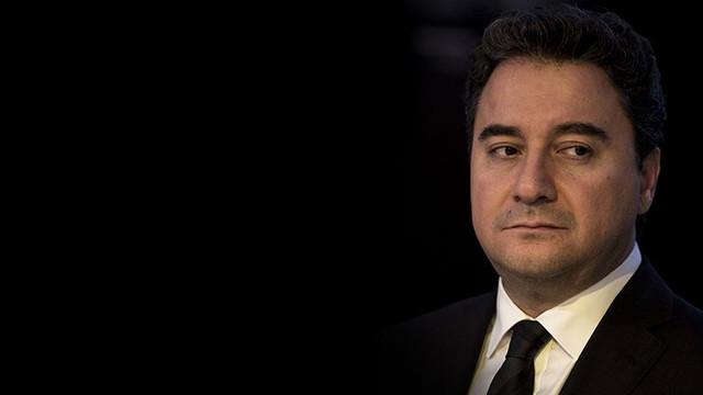 İYİ Parti'de Ali Babacan ayrılığı !