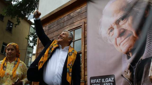 Başkan Genç Sarıyazma Festivali'nde