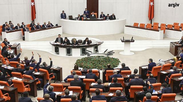 Türkiye Turizm Tanıtım ve Geliştirme Ajansı TBMM'de kabul edildi