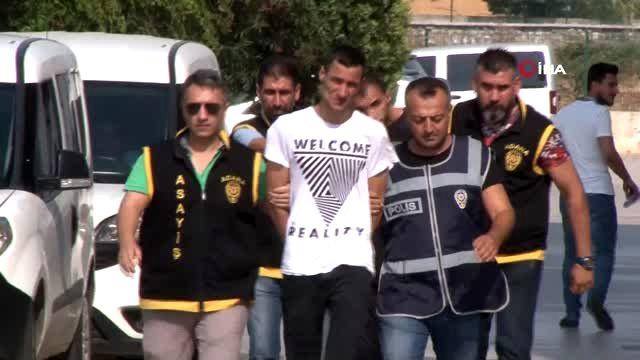 4 milyon 795 bin euroluk soygunda 2 kişi daha yakalandı
