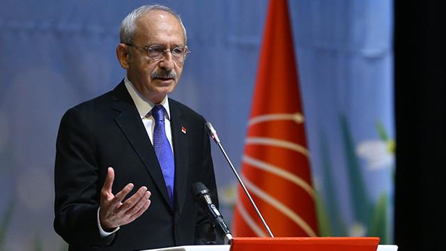 Kılıçdaroğlu: ''En güzel başkanlık sistemi ABD'de var, oturalım konuşalım''