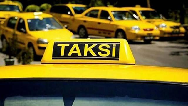 Turisti darp eden taksiciye İBB ceza kesti !