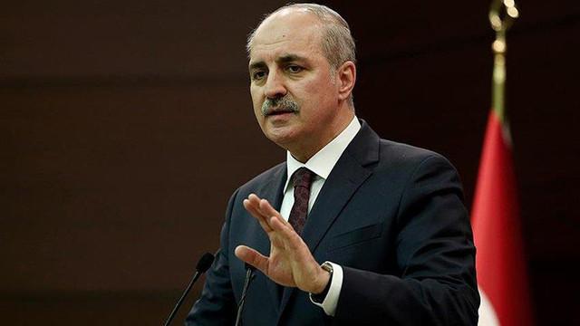 AK Parti'den Babacan açıklaması: ''Allah hayırlı etsin''