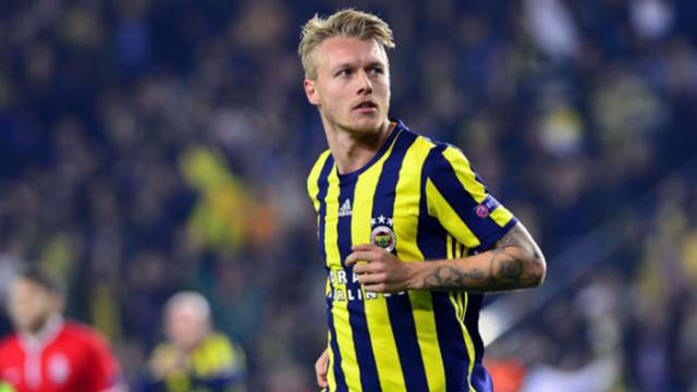 Simon Kjaer Sevilla'da topbaşı yaptı! Fenerbahçe ile flaş görüşme