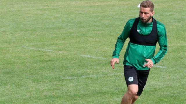 Konyaspor'un hedefi Avrupa