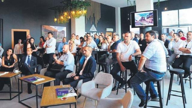 İstanbul'a bir yeni AVM daha geliyor