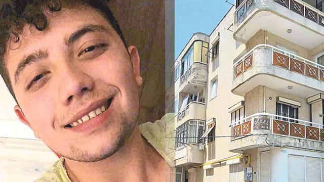 Günlük kiralık dairede 10 liralık ölüm