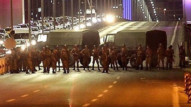 İstinaftan 15 Temmuz Şehitler Köprüsü davası için flaş karar