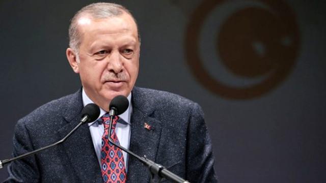 Gündeme bomba gibi düşecek Erdoğan iddiası