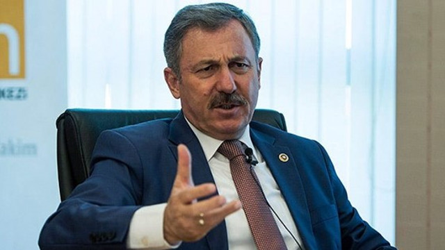 ''FETÖ, AK Parti'ye tam 50 kişilik milletvekili listesi verdi''