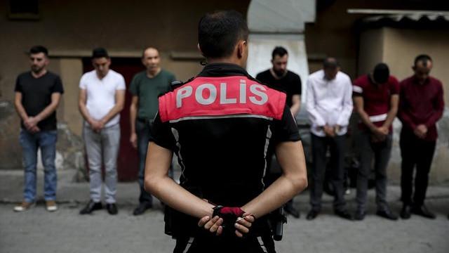 Ankara'da şok baskın! Ele geçirilenler şoke etti