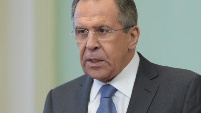 Rus Bakan Lavrov'dan ABD yorumu: Tango 2 kişiliktir