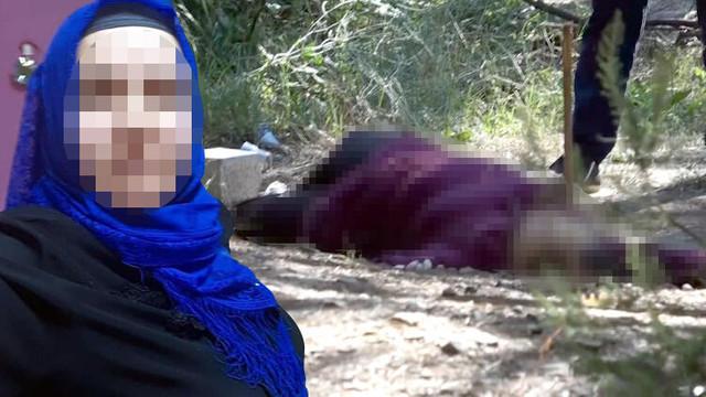 İstanbul'da dehşet! Aydos ormanında kadın cesedi bulundu