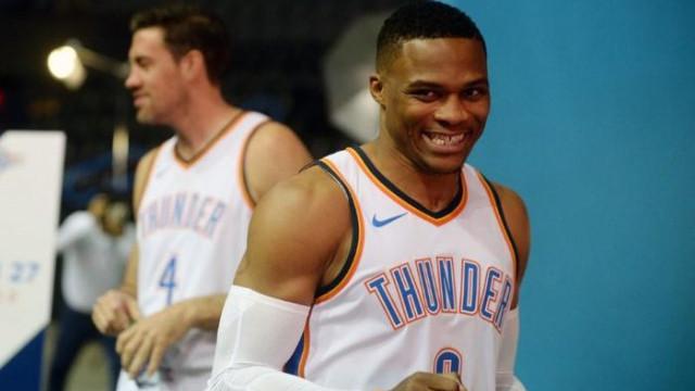 Houston Rockets, Russell Westbrook'u kadrosuna kattı