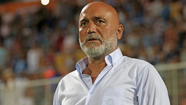 Hikmet Karaman: Deniz Türüç konusunda isteğini ortaya koyan tek takım Galatasaray