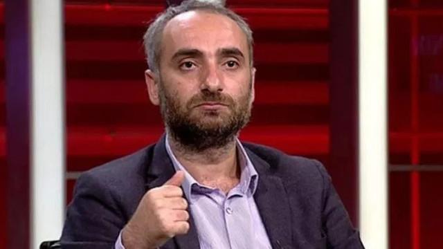 İsmail Saymaz'dan Canan Kaftancıoğlu tepkisi !