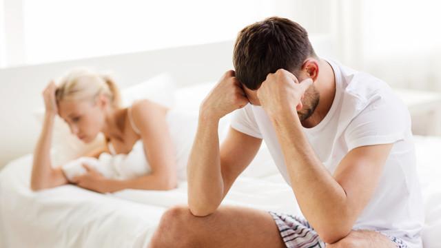 Ereksiyon problemi yaşayan erkeklere gençlik aşısı bulundu