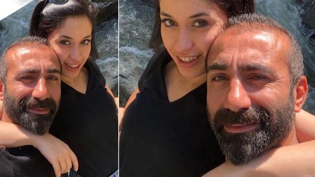 Metin Yıldız sevgilisini dövdüğü iddiasıyla karakolluk oldu