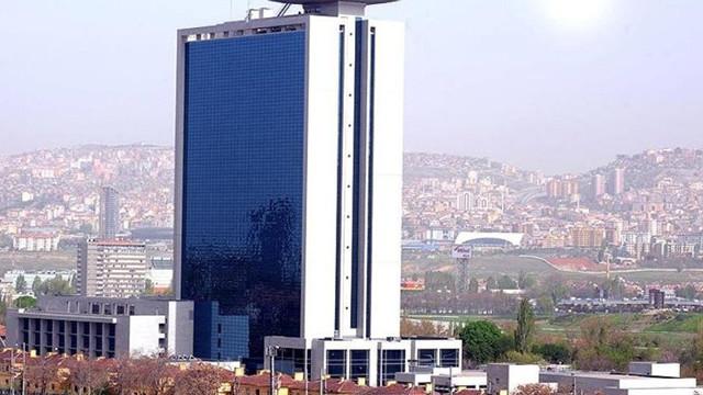 Ankara Büyükşehir Belediyesi'nde istifa şoku !