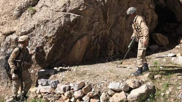 Jandarma ve Emniyetten terör örgütüne ağır darbe