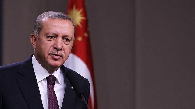 Cumhurbaşkanı Erdoğan'dan Doğu Akdeniz mesajı !