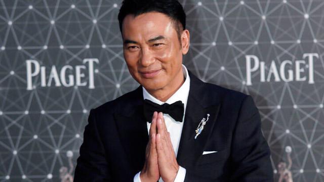 Hong Konglu aktör bıçaklı saldırıya uğradı