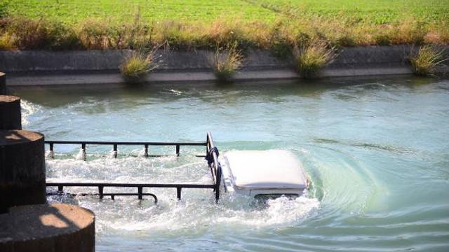 Çarpıştığı araçtaki 4 kişiyi kurtardı, kendi öldü