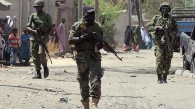 Nijerya'da kaçırılan 4 Türk'ün kimlikleri belli oldu