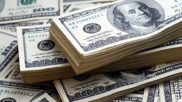 Dolarda yeni haftanın ilk rakamları