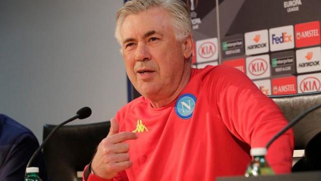 Ancelotti'den Eljif Elmas açıklaması