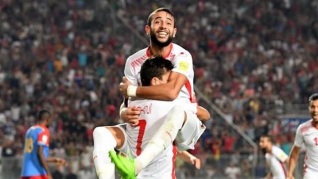 Yeni Malatyaspor, Tunuslu Ghaylene Chaalali'yi renklerine bağladı