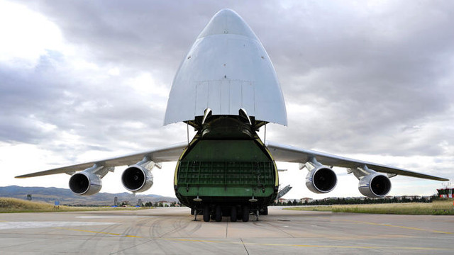 Rusya'dan S-400'ün ortak üretimi için açıklama