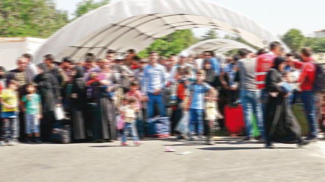 Valilik açıkladı: İstanbul'da kaydı olmayan Suriyeliler gönderiliyor !