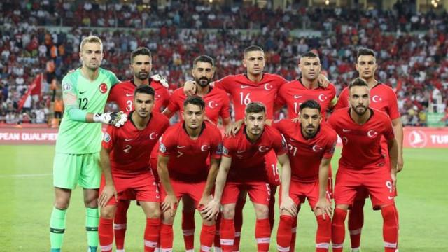 A Milli Takım'ın Andorra, Arnavutluk ve İzlanda maçları İstanbul'da oynanacak