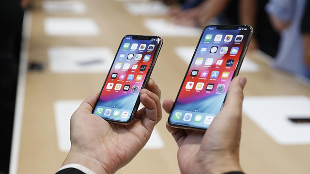 iPhone telefonlarda yeni dönem başladı