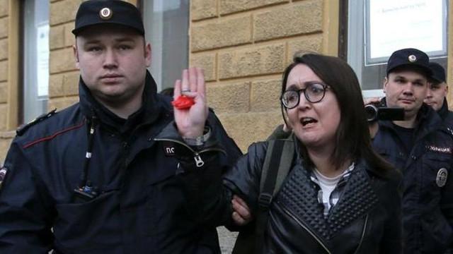 Ünlü Rus aktivist ölü bulundu !