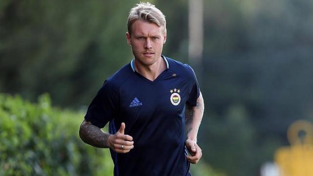 Monchi: Simon Kjaer'in transferi için Fenerbahçe ile görüştük