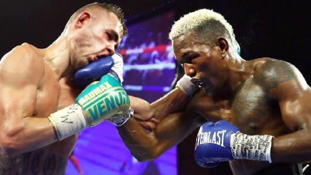 Nakavt olan Rus boksör 4 gün sonra öldü