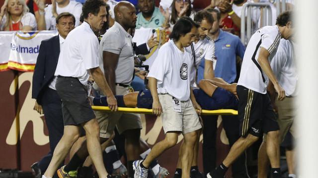 Real Madrid'de Asensio şoku! Çapraz bağı koptu